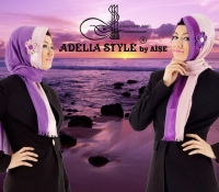 adelia style